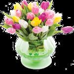 flowers mors dag