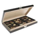 mors dag present choklad