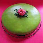 tårta mors dag